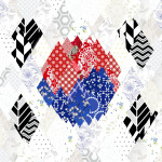 KR_QuiltFlag_Sochi2014